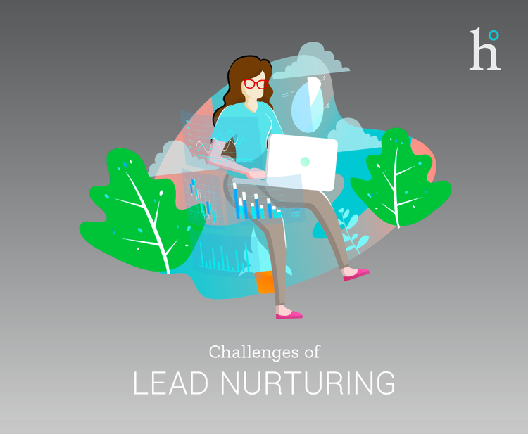 Challenges of Lead Nurturing