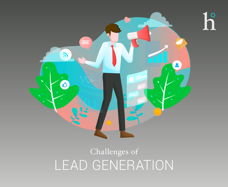 Challenges of Lead Generation